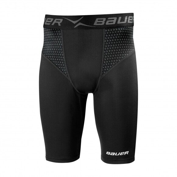 ТЕРМО-ШОРТЫ BAUER NG PREMIUM COMPRESSION SHORT SR